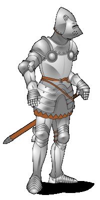 Chevalier La Garde De Nuit