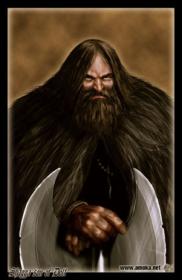 Irate Ranger's Avatar