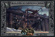 "visuel de l'extension ""Builder Scorpion Crew"" -  © CMON"