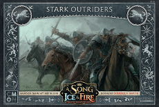 "visuel de l'extension ""Stark Outriders"" -  © CMON"