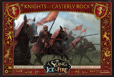 "visuel de l'extension ""Knights of Casterly Rock"" -  © CMON"