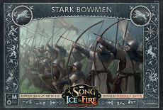 "visuel de l'extension ""Stark Bowmen"" -  © CMON"