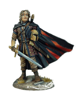 Mance Rayder ; © 2008, Dark Sword Miniatures Inc.