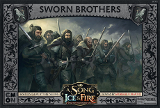 "visuel de l'extension ""Sworn Brothers"" -  © CMON"