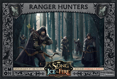 "visuel de l'extension ""Ranger Hunters"" (VO) -  © CMON"