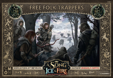 "visuel de l'extension ""Free Folk Trappers"" (VO) -  © CMON"