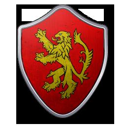 Blason de la maison Lannister